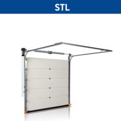 Prowadzenie standardowe STL