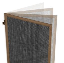 Moskitiery drzwiowe ramkowe Orlita