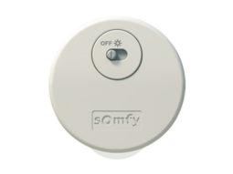 Czujniki firmy SOMFY - SUNIS Indoor WireFree RTS