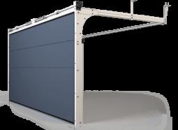Bramy segmentowe garażowe - PRIME